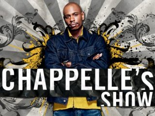 Chappelle's Show Starring Dave Chappelle